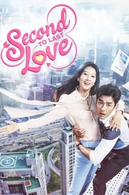 Second To Last Love (2016)