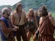 Hércules: los viajes legendarios 2x16