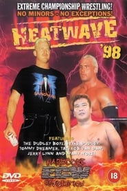 ECW Heat Wave 1998