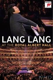 Lang Lang at the Royal Albert Hall 2013