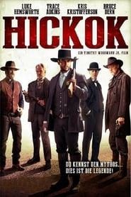 Hickok Stream german
