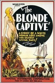 The Blonde Captive 1931