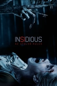 Insidious – Az utolsó kulcs-kanadai-amerikai horror, 2018