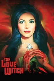 Image The Love Witch (2016)