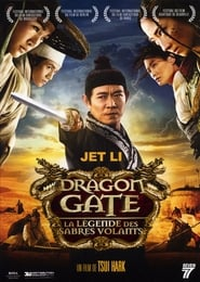 Dragon Gate : La Légende des sabres volants