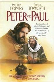 Pedro e Paulo com Coragem e Fé (1981) Dublado Online