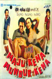 Maju Kena Mundur Kena (1983)