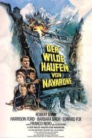 Uraganul vine de la Navarone – Force 10 from Navarone (1978), film online subtitrat în Română
