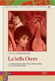 La bella Otero 1984