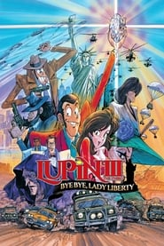 Lupin the Third: Bye Bye Liberty Crisis