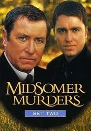 Midsomer Murders Season 2 Episode 2