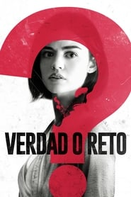 Verdad o reto (2018) | Truth or Dare