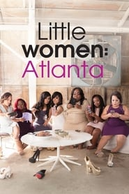 Seriencover von Little Women: Atlanta