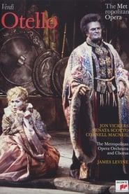Otello - The Met 1978