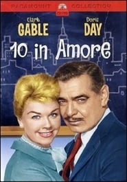 10 in amore 1958