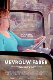 Mevrouw Faber