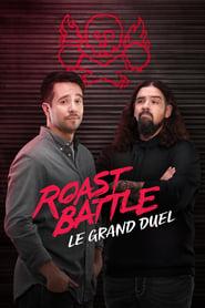 Poster Roast Battle: Le grand duel 2020