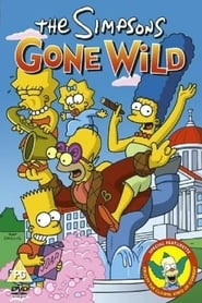 Poster The Simpsons: Gone Wild 2004