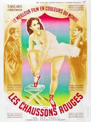 Voir Les Chaussons rouges en streaming complet gratuit | film streaming, StreamizSeries.com
