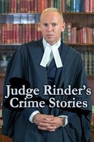 Judge Rinder's Crime Stories 2016