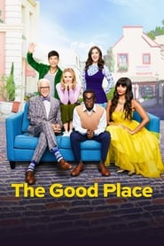 Poster The Good Place 2020