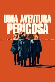 American Animals – Legendado