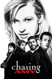 Poster Chasing Amy 1997