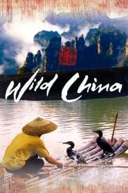 Poster Wild China 2008