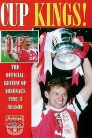 Arsenal: Season Review 1992-1993