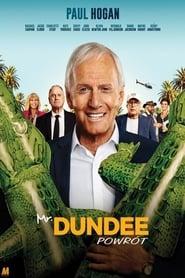 Mr. Dundee. Powrót film online