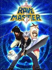 Rave Master Dublado