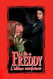 Freddy, Chapitre 6 : La fin de Freddy – L'ultime cauchemar