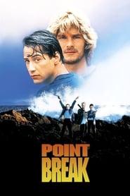 Poster Point Break 1991