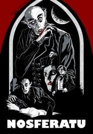 Poster Nosferatu 1922