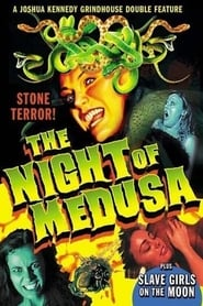 The Night of Medusa 2016