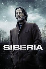 Poster Siberia 2018