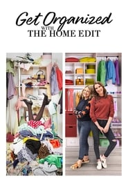 Get Organized with The Home Edit - Season 1