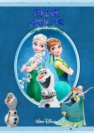 La Reine des neiges : Une fête givrée (2015)