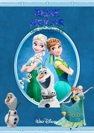 La Reine des neiges : Une fête givrée en streaming