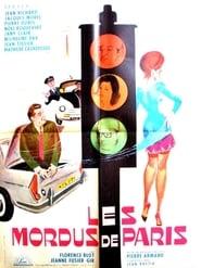 Les mordus de Paris (1965)