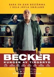 Becker – Kungen av Tingsryd (2017)