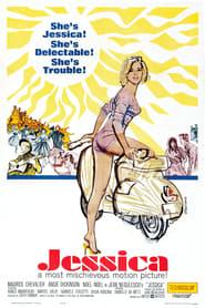 Jessica (1962) online ελληνικοί υπότιτλοι