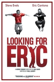 Poster Looking for Eric 2009