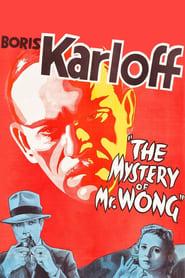 Le Mystère de Mr Wong 1939
