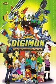 Digimon: O Filme Dublado Online