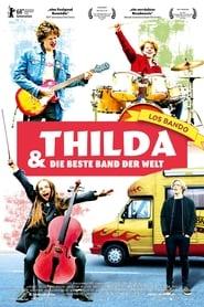 Thilda & die beste Band der Welt (2018)