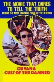 Guyana: Crime of the Century (1979)