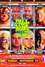 WCW Fall Brawl 1993