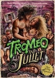 Poster Tromeo & Juliet 1996
