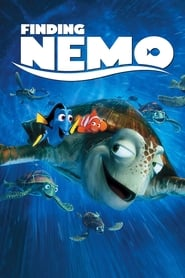 FINDING NEMO streaming HD